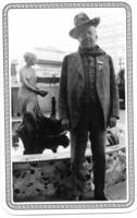 1930-1931 Ekklesia in San Antonio, Texas