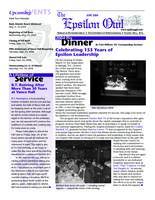 2004 June Newsletter Epsilon (University of North Carolina)