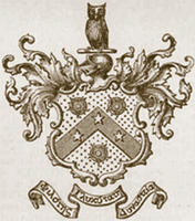 1879 Coat of Arms