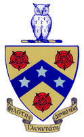 1913 Coat of Arms