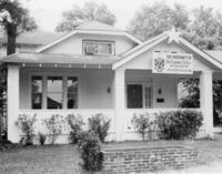University of Memphis Chapter House