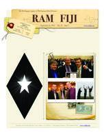 2012 September Newsletter Phi Kappa (Colorado State University)