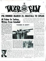 1959 Winter Newsletter Lambda (Depauw University)
