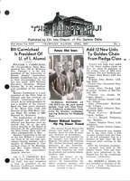 1961 April Newsletter Chi Iota (University of Illinois)