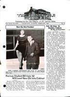 1961 February Newsletter Chi Iota (University of Illinois)