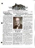 1962 May Newsletter Chi Iota (University of Illinois)