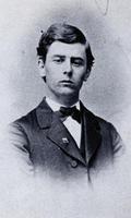 1871 - Charles D. Jones (DePauw University 1871)