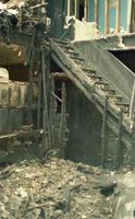 1984 Washington & Lee University Chapter House Fire