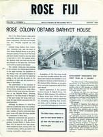 1969 August Newsletter Rho Phi (Rose-Hulman)