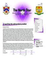 2009 Summer Newsletter Epsilon Alpha (University of Alberta)