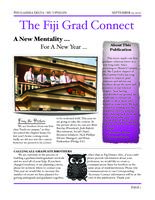 2010 Fall Newsletter Mu Upsilon (Miami University)