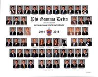 Appalachian State University Composite for 2014-2015