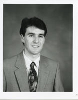 Brad Johnson (Davidson College 1994)