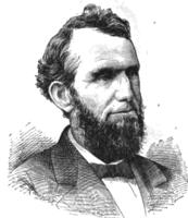 1870 - Reuben Andrus (DePauw University 1870)