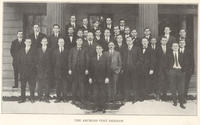 1907 Archons' Meeting at Denison University