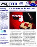 2011 January Newsletter Chi Eta (Western Kentucky University)