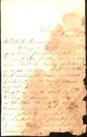 1877 Correspondance from Zeta to Tau