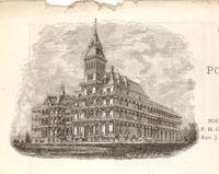 1881 Convention Collection