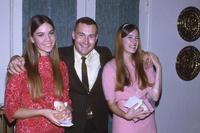1969 (circa) Social Event at Rose Polytechnic