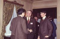 1969 (November) Rho Phi Chartering Weekend