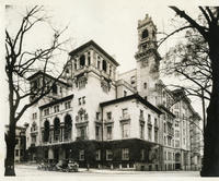 1924-1925 Ekklesia Collection