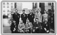 1930-1931 Ekklesia Collection