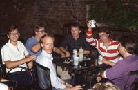 1984 Ekklesia in New Orleans, Louisiana
