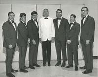 1970 Ekklesia Collection