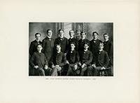 1898 Illinois Wesleyan University Chapter