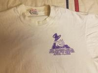 1992 Virginia Tech 20th Anniversary Pig Dinner T-Shirt (front)