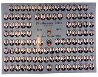Baylor University Composite for 1994-1995