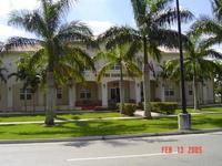 Florida International University Chapter House