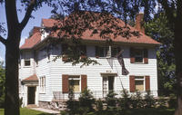Syracuse University Chapter House