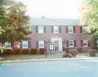 William Woods University Chapter House