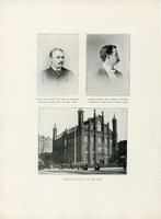 College of the City of New York c. 1898