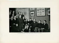 Members of the College of the City of New York c. 1898