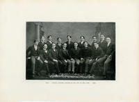 Members of the College of the City of New York 1897