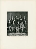 Members of the College of the City of New York 1898