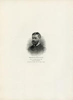 Honorable Walter Howe (College of the City of New York 1868)