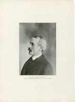 Dr. Leigh Harrison Hunt (College of the City of New York 1877)