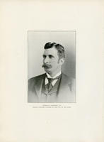 Charles E. Lydecker (College of the City of New York 1871)