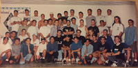 1993 University of New Mexico Chapter Picture