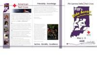 2008 Ride Across the Purple Valley Brochure