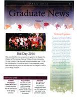 2004 Fall Newsletter Kappa Chi (William Woods University)