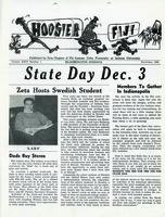 1960 November Newsletter Zeta (Indiana University)