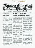 1964 March Newsletter Zeta (Indiana University)