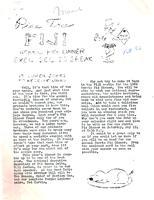 1962 Fall Newsletter Omega Mu (University of Maine)
