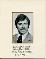 Field Secretary 066 - Richard A. Smudz (Ohio State University 1975)