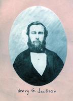 1862 - Henry Godden Jackson (DePauw University 1862)