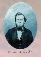 1856 - Oliver Hampton Smith (DePauw University 1856)